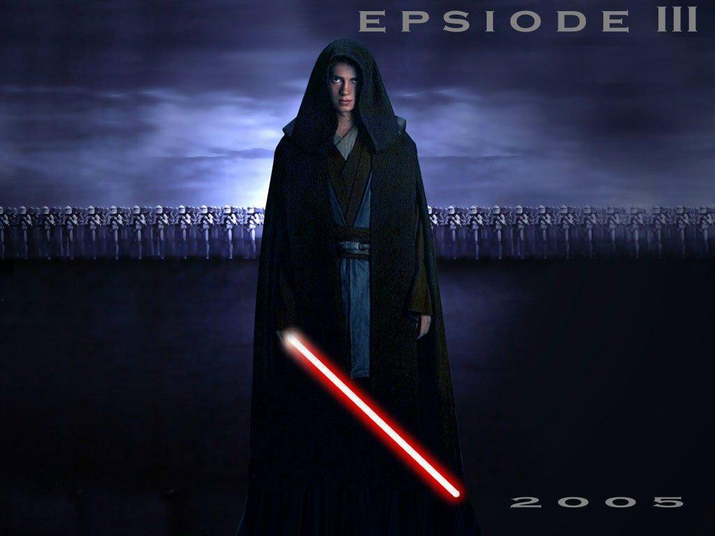 star wars movies revenge of the sith episode III episode III desktop 1024x768