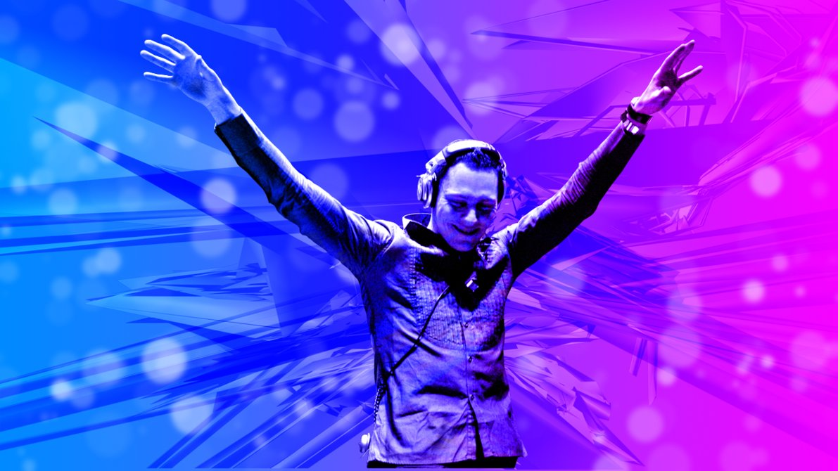 Dj tiesto wallpaper HD   Imagui 1191x670