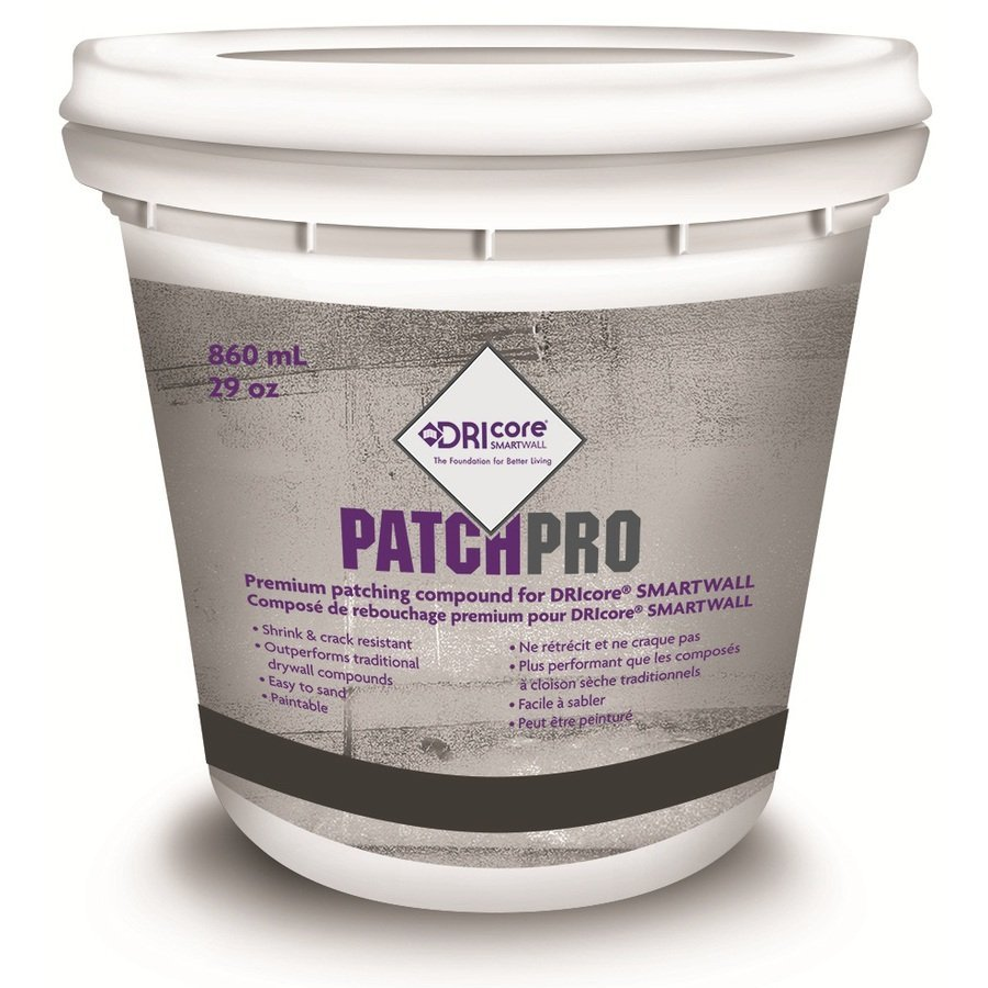 DRIcore 2 lbs Finishing Drywall Joint Compound Lowes Canada 900x900