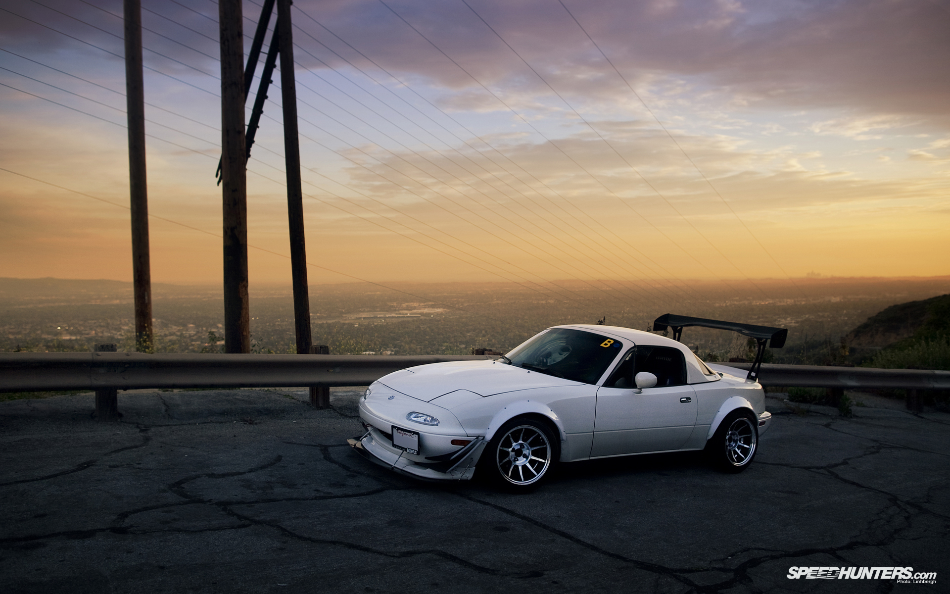 Pictures Mazda Tuning Miata Wallpapers 1920x1200