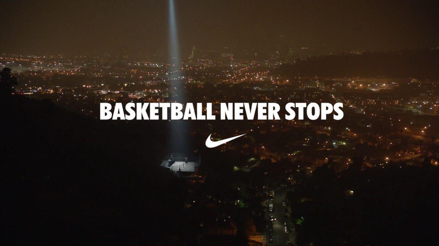 Nike Wallpapers Basketball 1400x786