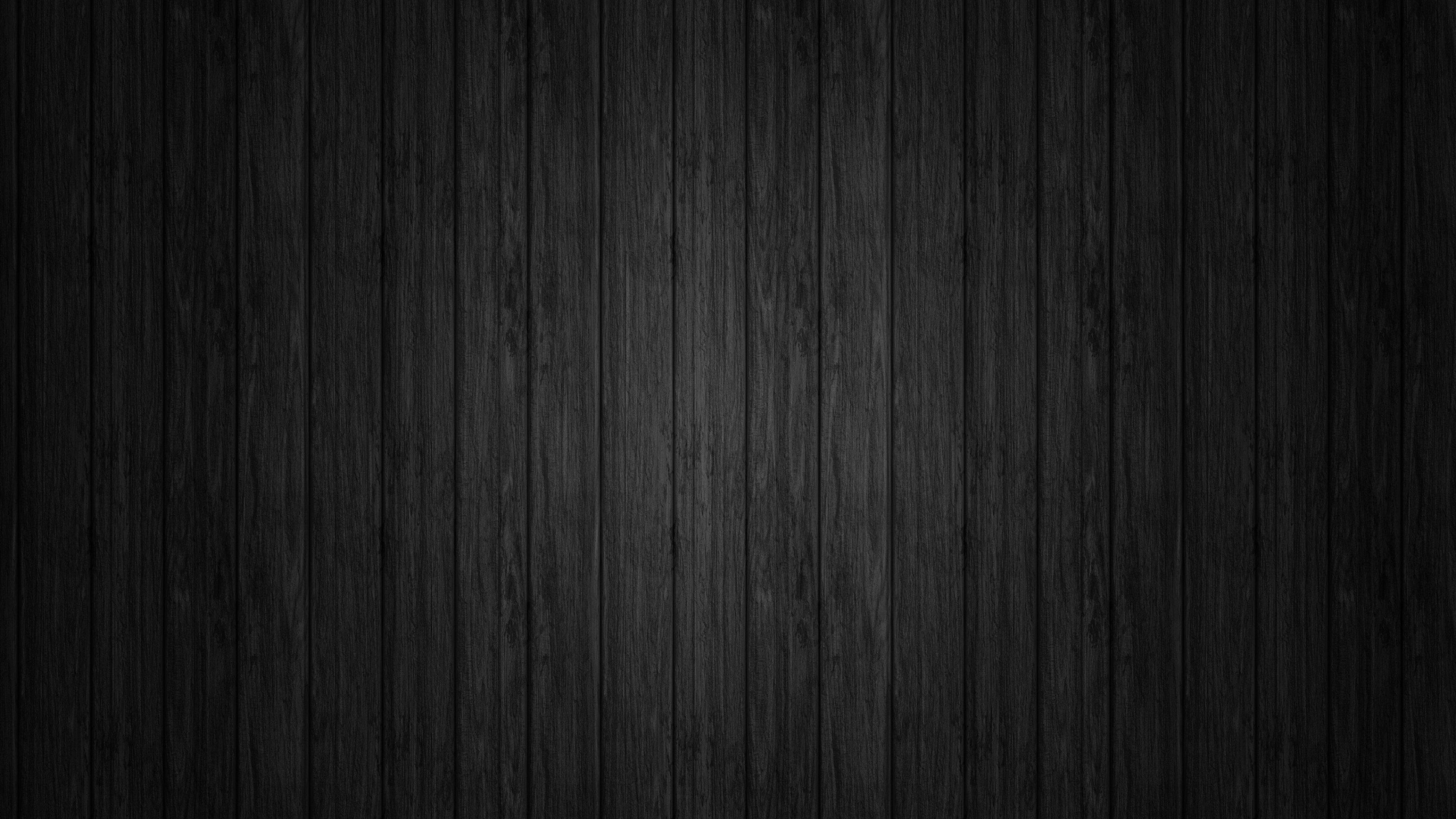 Wallpaper 3840x2160 board black line texture background wood 4K 3840x2160