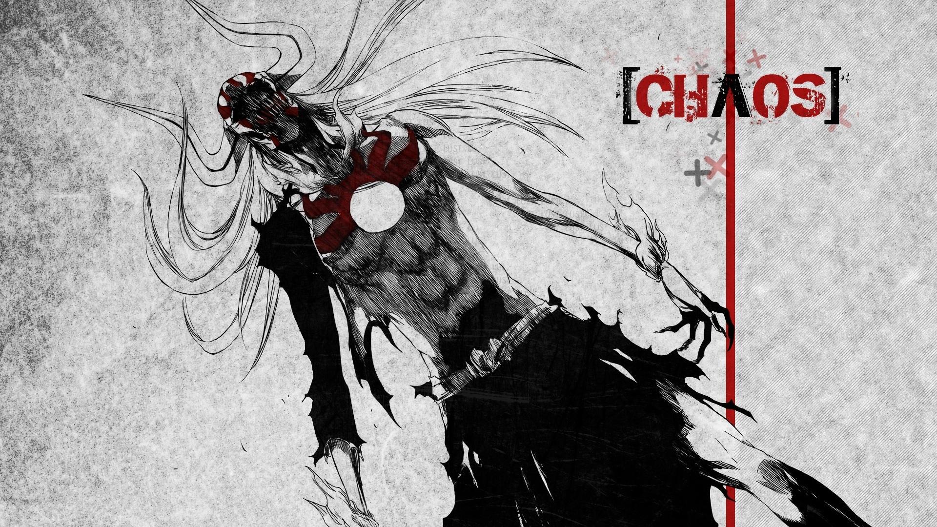 Chaos]   Hollow Ichigo Wallpaper 20095021 1920x1080