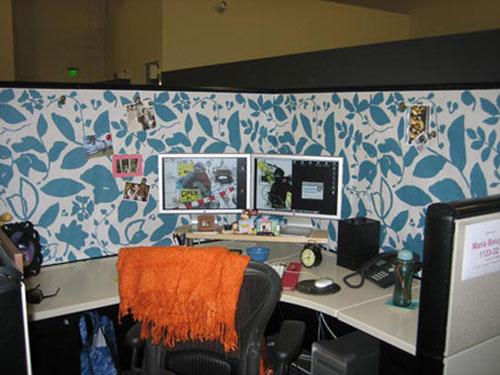 15 Inspiring Office Cubicles Design Juices 500x375