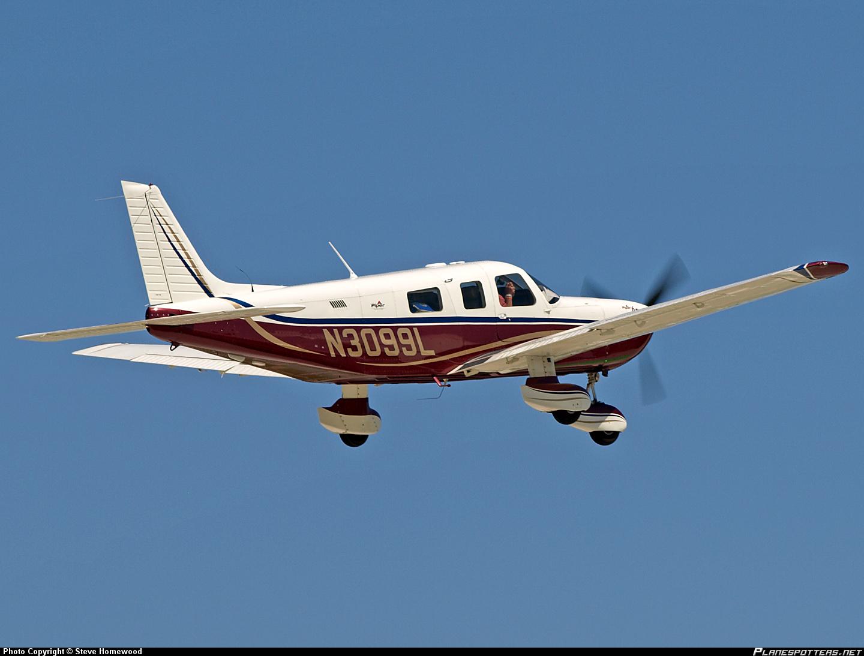 PA 32 AircraftRecognitioncouk 1440x1094