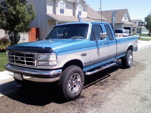 1993 ford f250 4x4 1993 f 250 diesel 520x390
