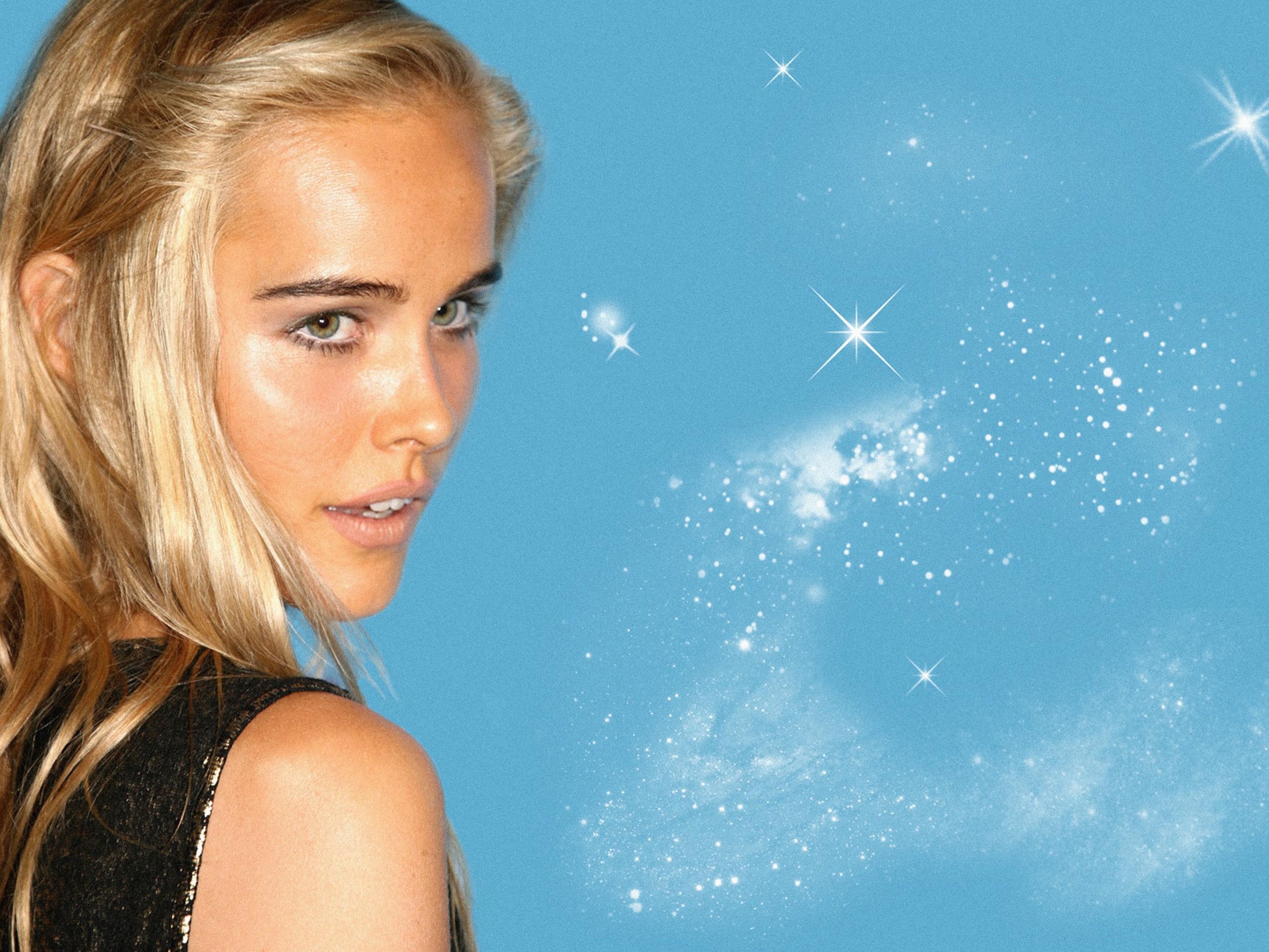 Isabel Lucas TheWallpapers Desktop Wallpapers for HD 2560x1920