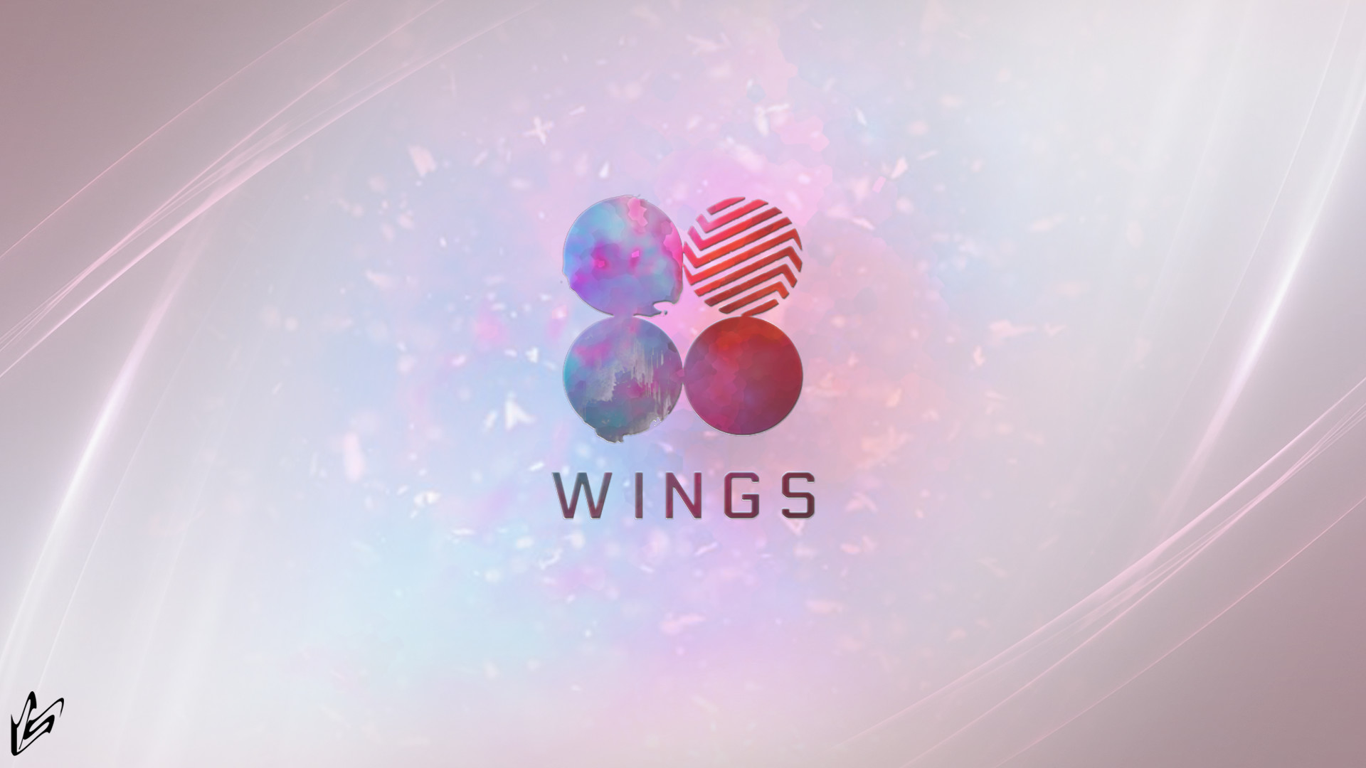 Bts Wings Wallpapers 90 images 1920x1080