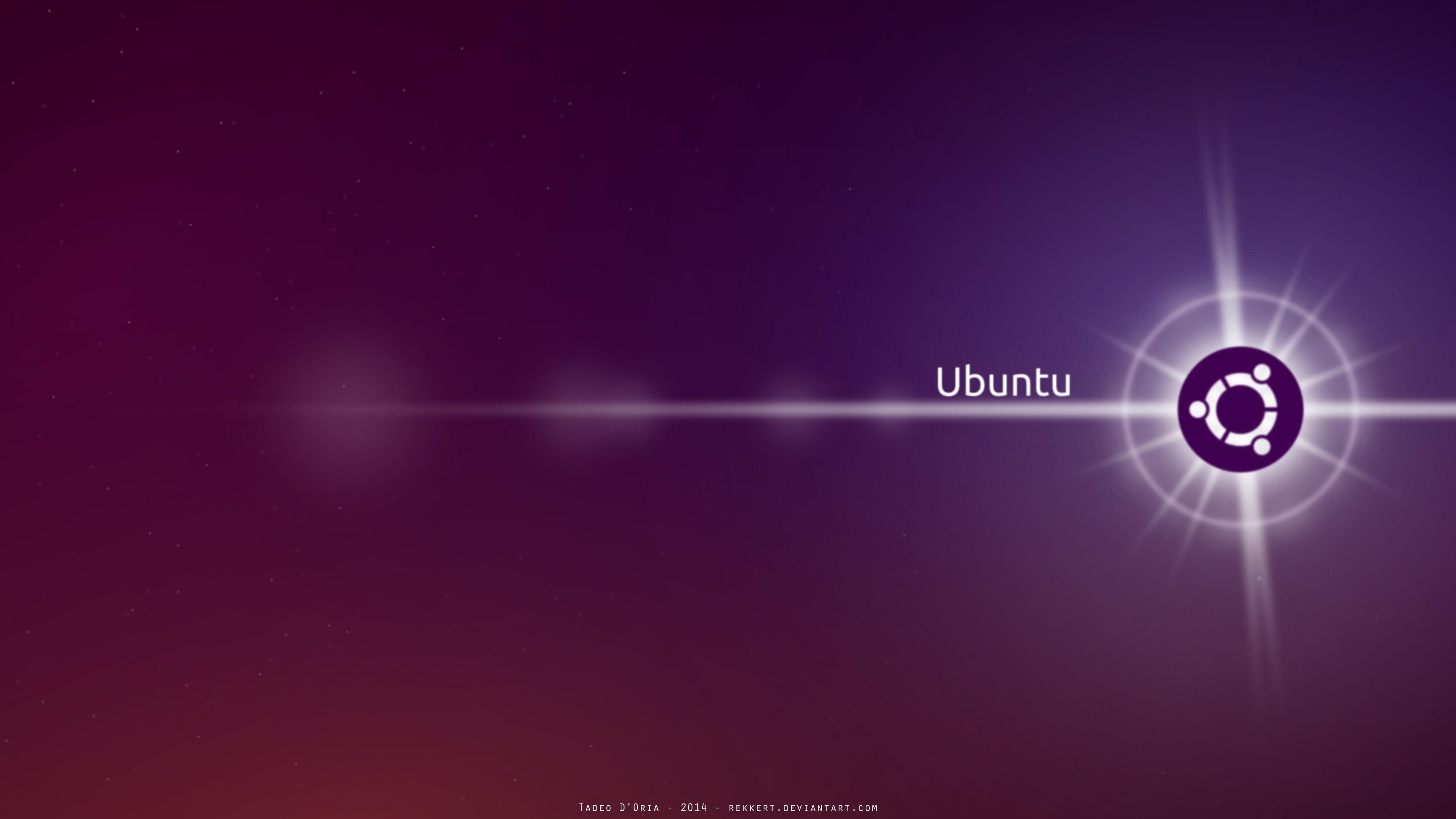 Ubuntu Wallpapers 1828   HDWPro 3840x2160