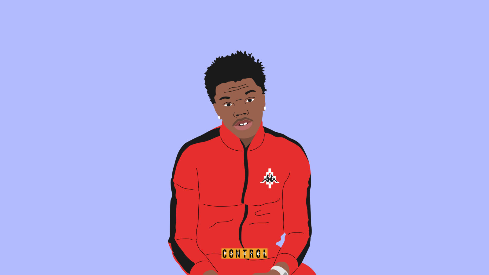 On Wax Lil Baby KYLE Kevin Gates More Control FOREVER 1600x900