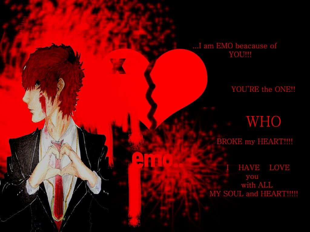31 Emo Backgrounds Wallpapers Images Pictures Design 1024x768