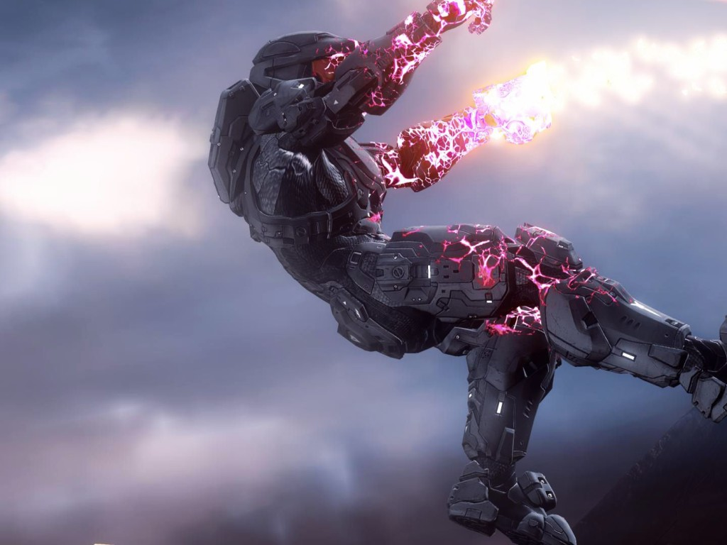 Halo 5 Guardians Wallpapers
