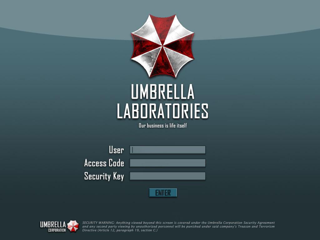 Wallpaper iphone umbrella - Resident Evil Umbrella Wallpaper Wallpapers Trending Space