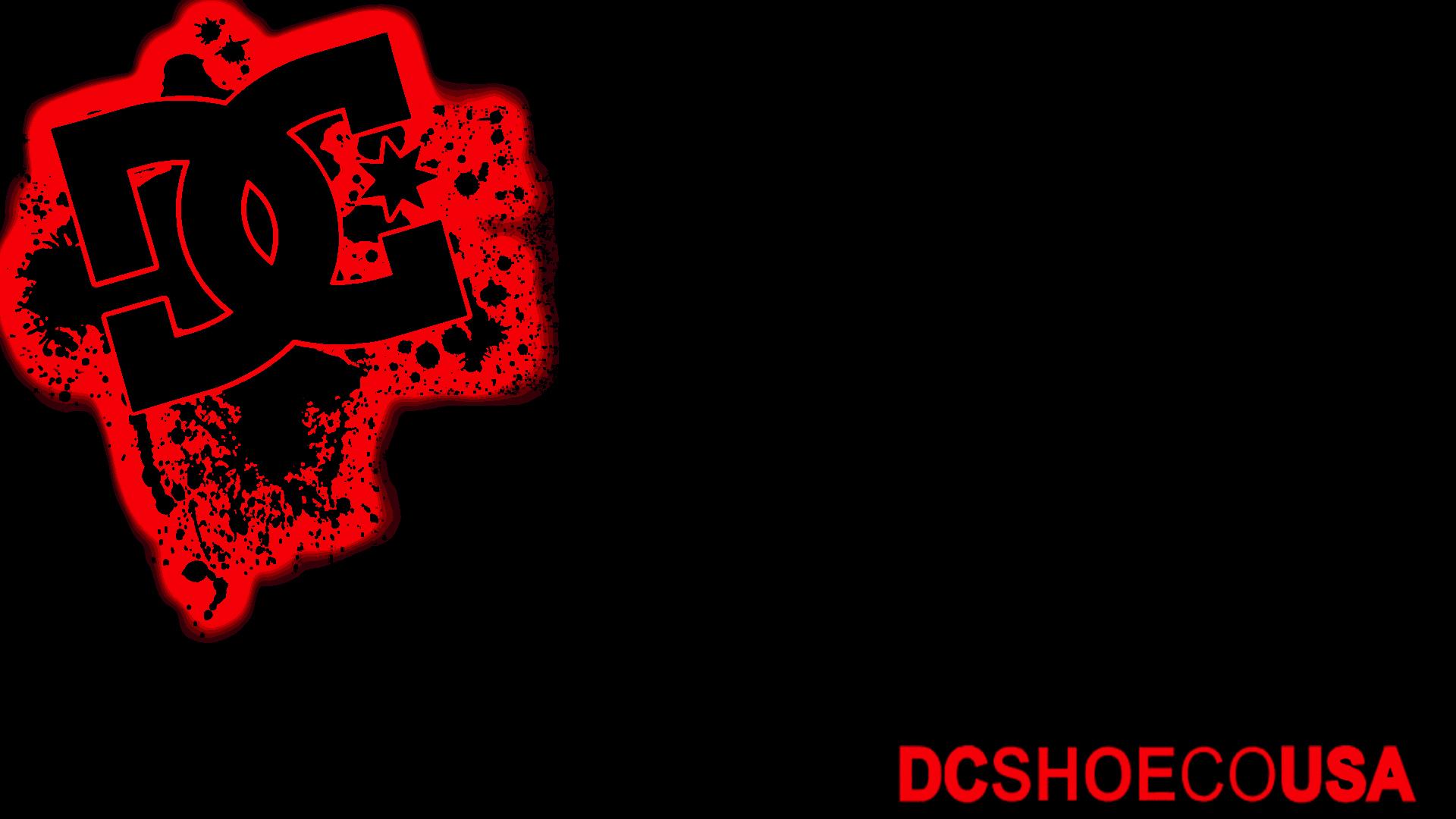 HD Dc Shoes Logo Wallpapers 1920x1080