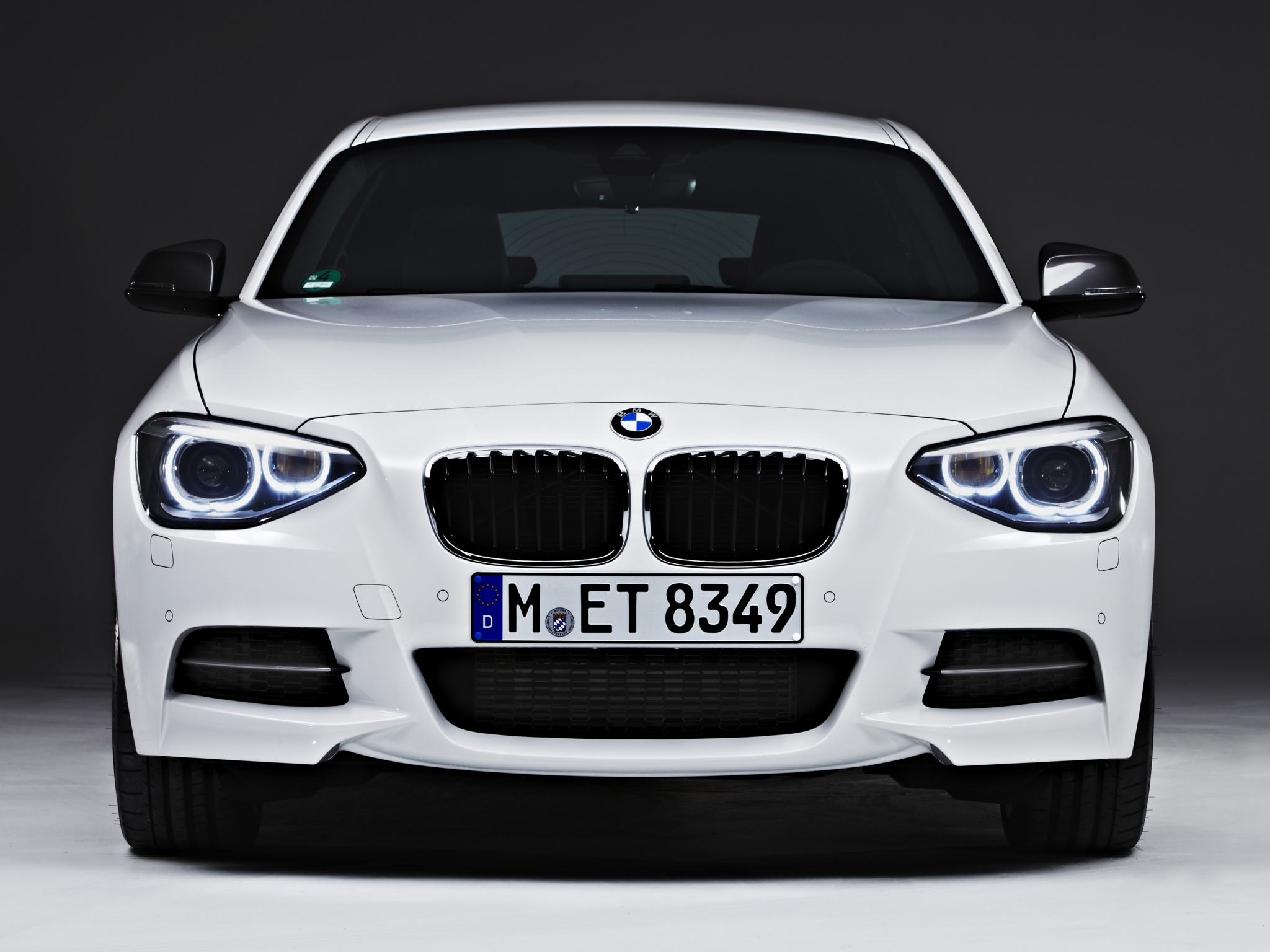 BMW M 135i 5 door F20 Wallpapers Car wallpapers HD 2048x1536