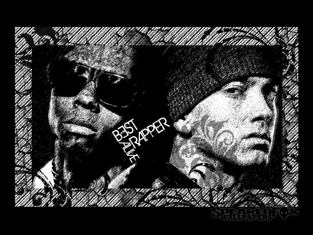 48 All Rappers Wallpaper On Wallpapersafari
