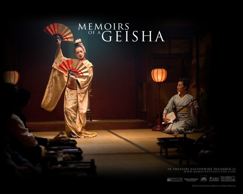 Geisha Wallpaper Geisha Desktop Background 1024x819