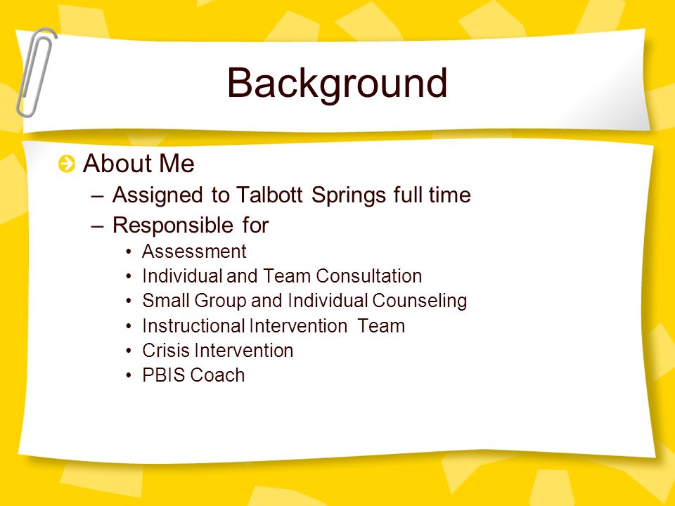 Being an Effective PBIS Coach Sarah Clay School Psychologist 960x720