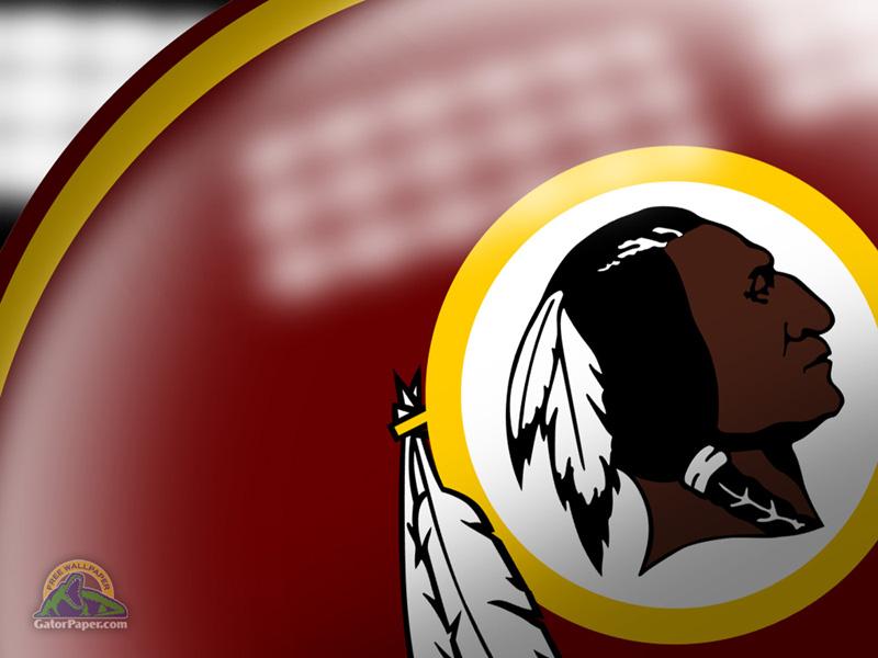 Washington Redskins Helmet 800x600