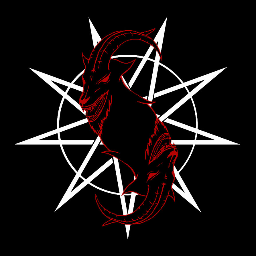 Slipknot logo 2014 894x894
