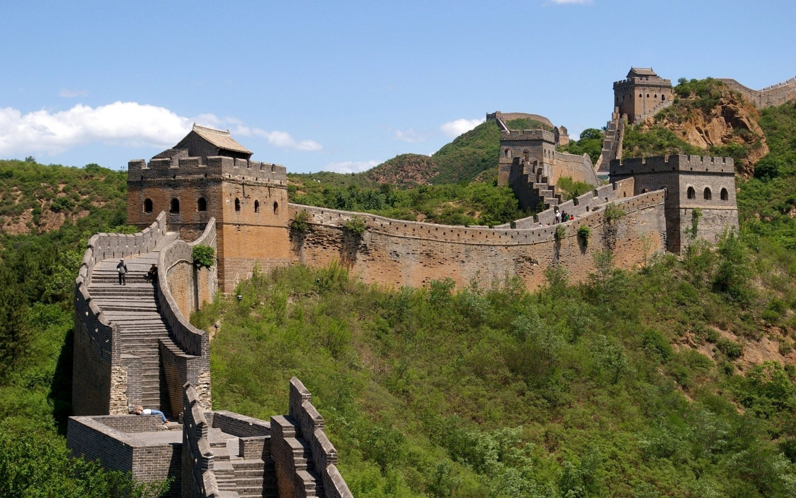Great Wall of China Wallpapers   Top Great Wall of China 2560x1600