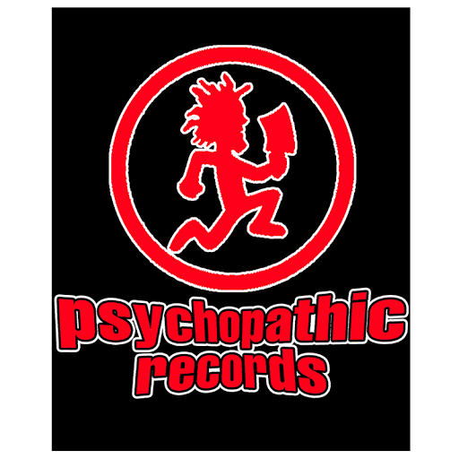 Psychopathic Records Logo Psychopathic recordss profile 512x512