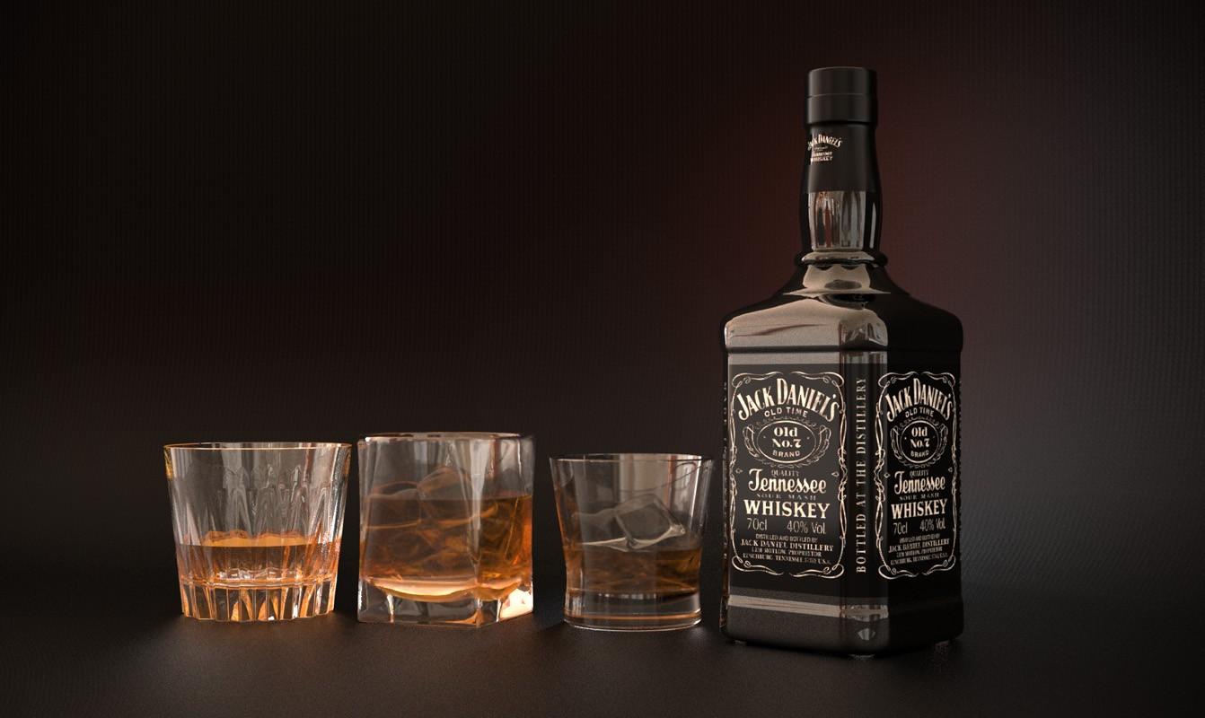 Jack Daniels Wallpaper Widescreen 1342x800