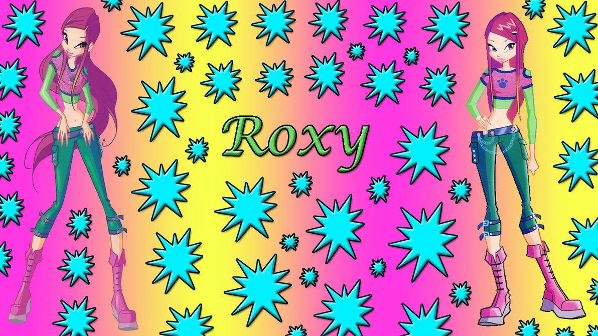 Roxy Wallpaper by TzortzinaErk 1192x670