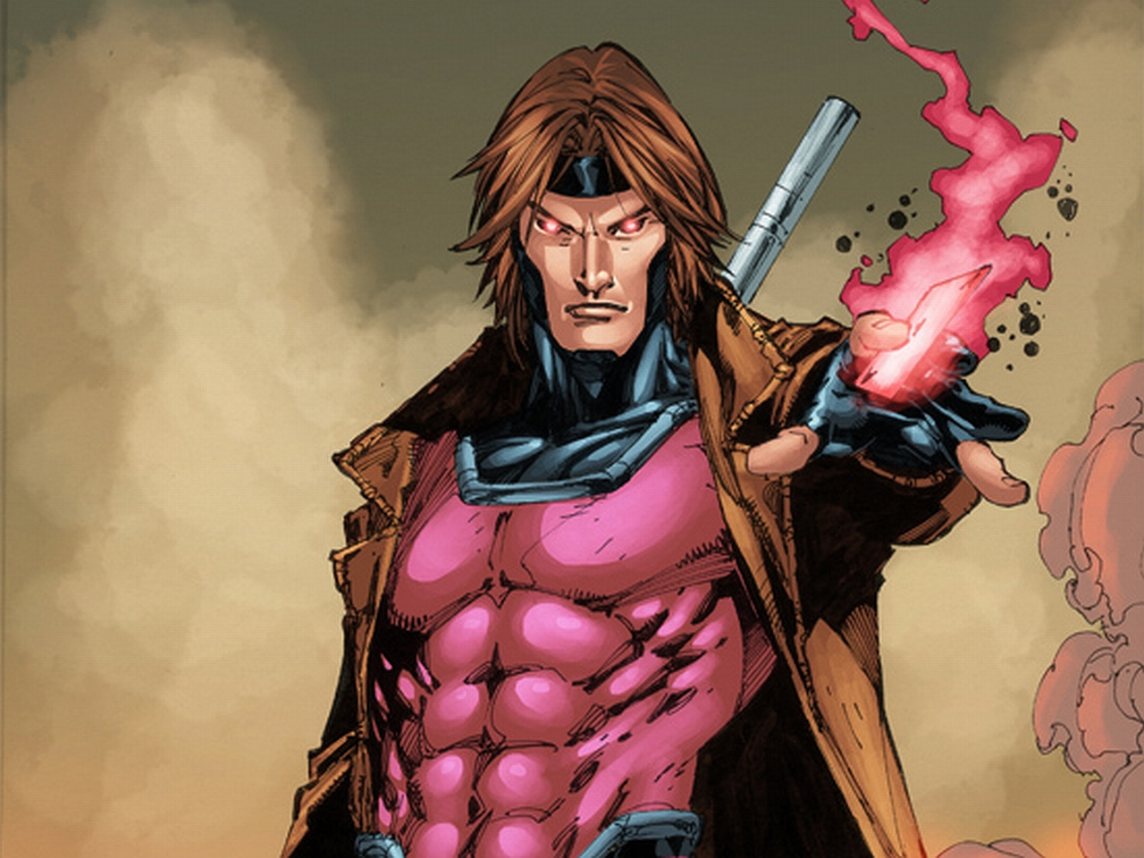 Gambit Wallpaper and Background Image 1280x960 ID182212 1280x960