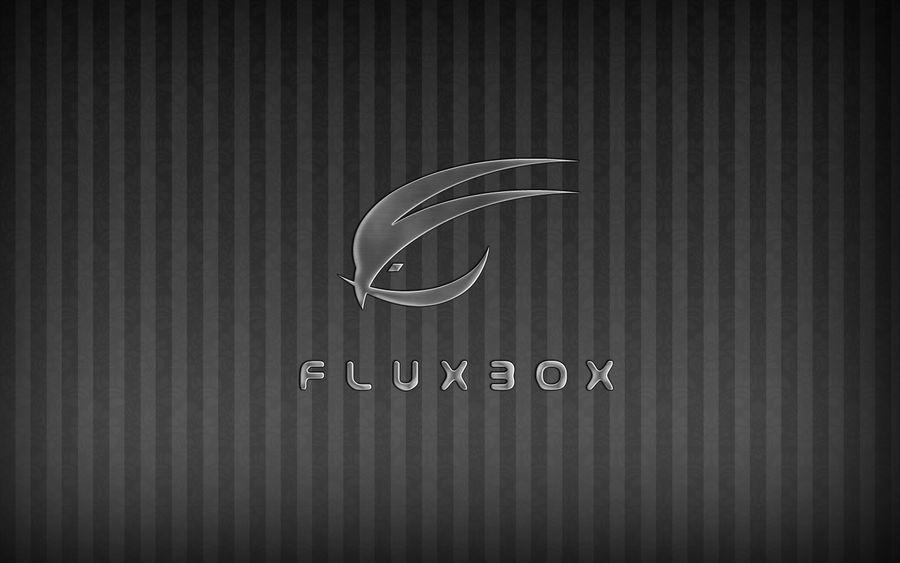 FluxBox WallPaper by carnine9 900x563