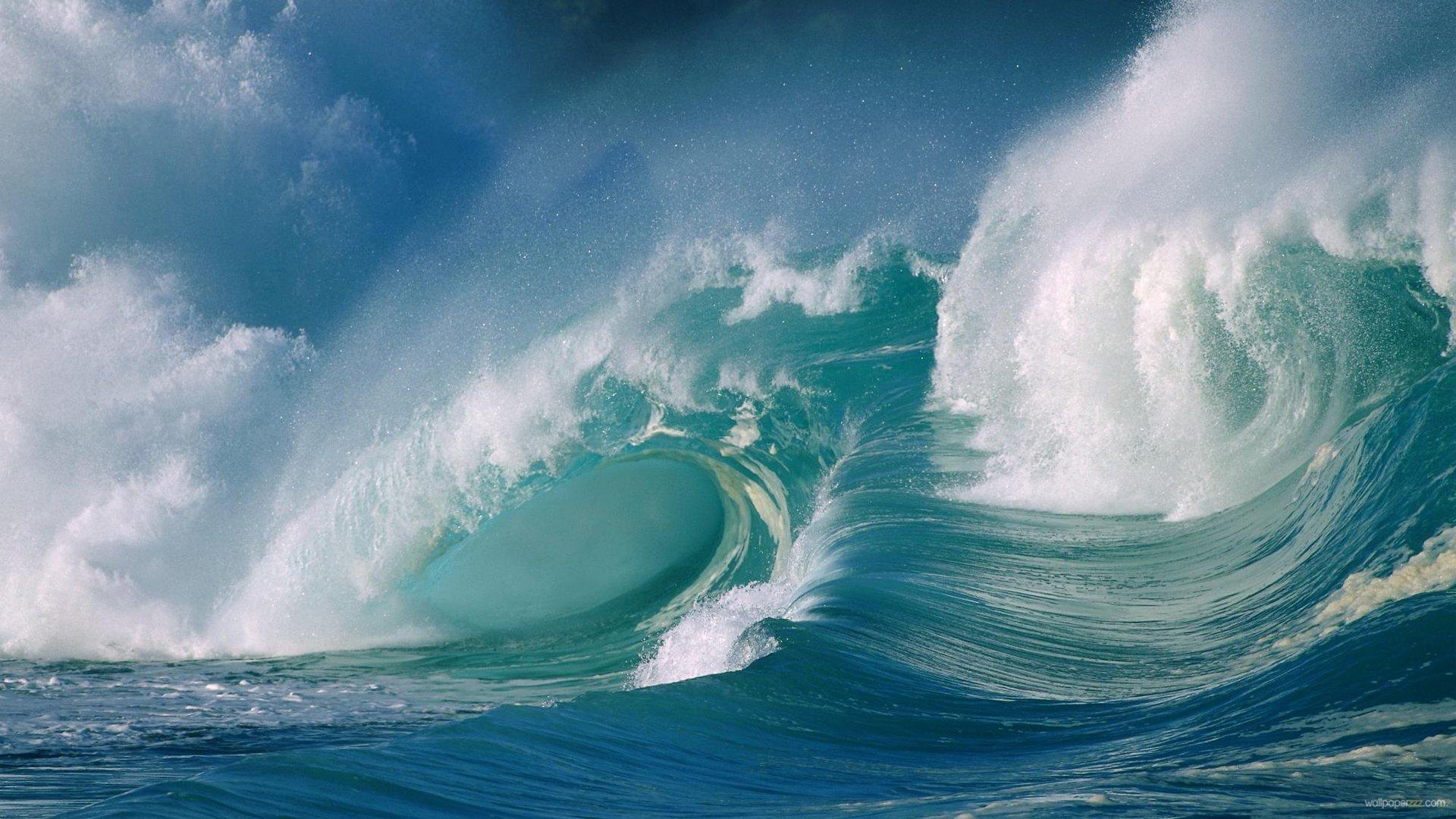 Download Big Wave HD Wallpaper Wallpaper 1920x1080