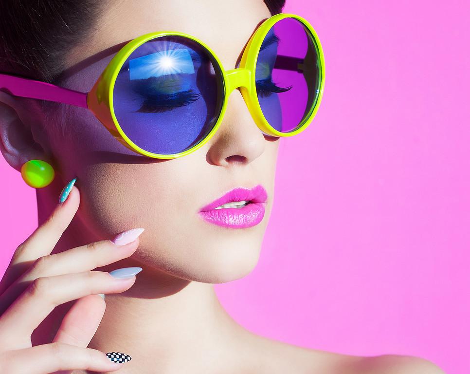 Stylish Girl HD Wallpaper 10574 966x768