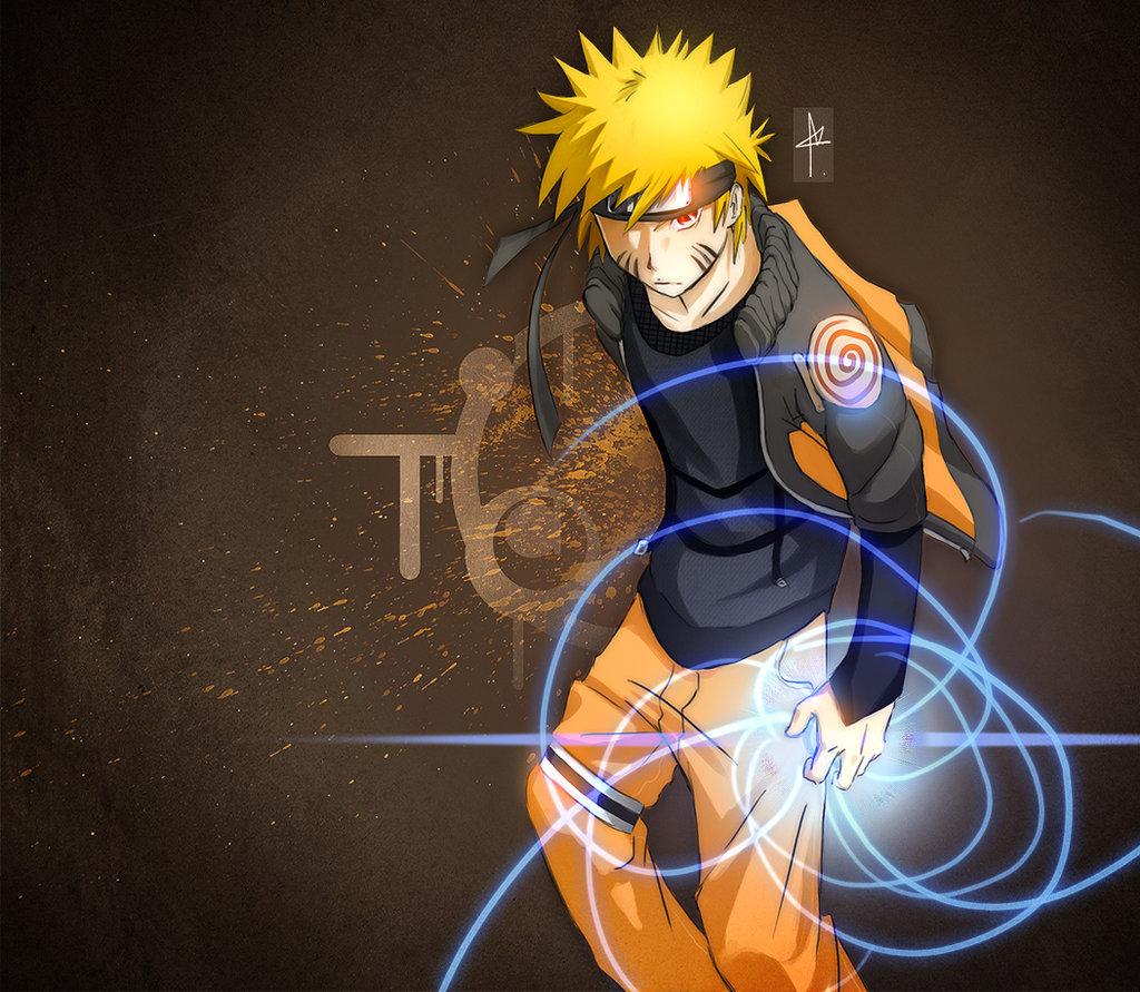 Naruto Shippuden Wallpaper 1024x891