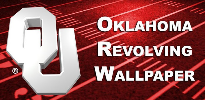 Oklahoma Revolving Wallpaper 705x345