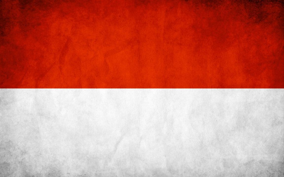GRAAFIXBLOGSPOTCOM Indonesia Flag Wallpapers 1152x720