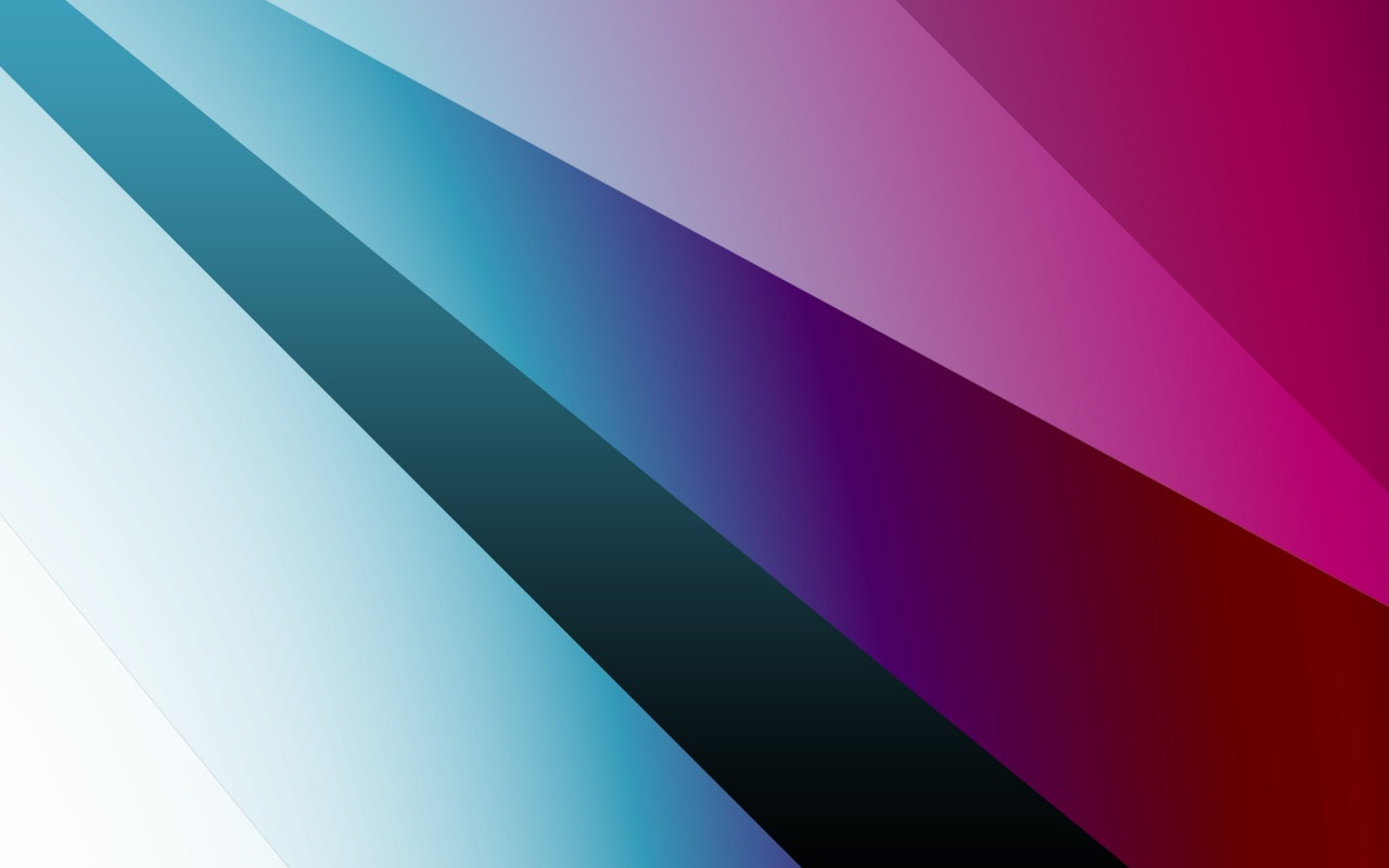 Simple Shapes Wallpaper