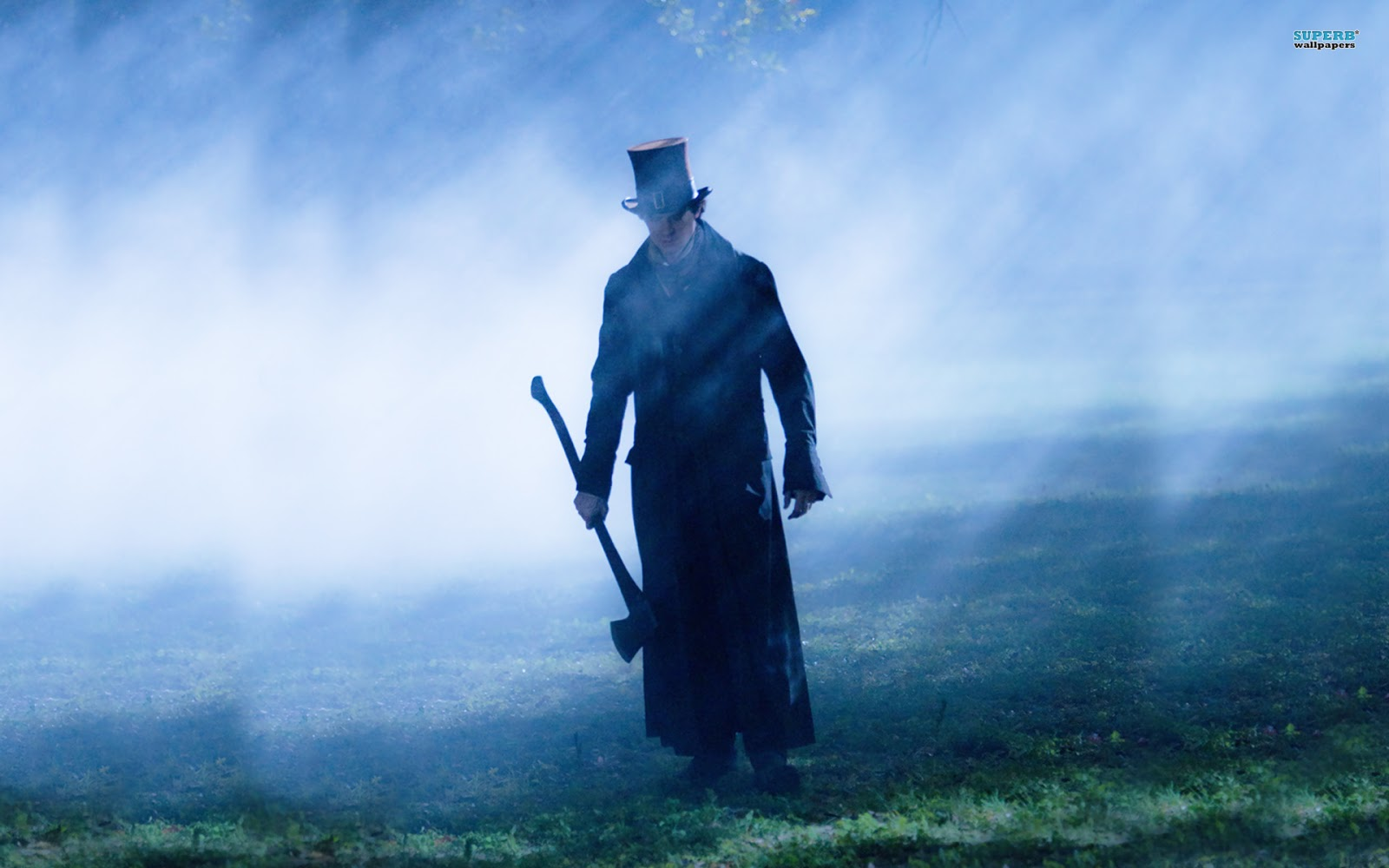Geektastic Film Reviews Abraham Lincoln Vampire Hunter 1600x1000