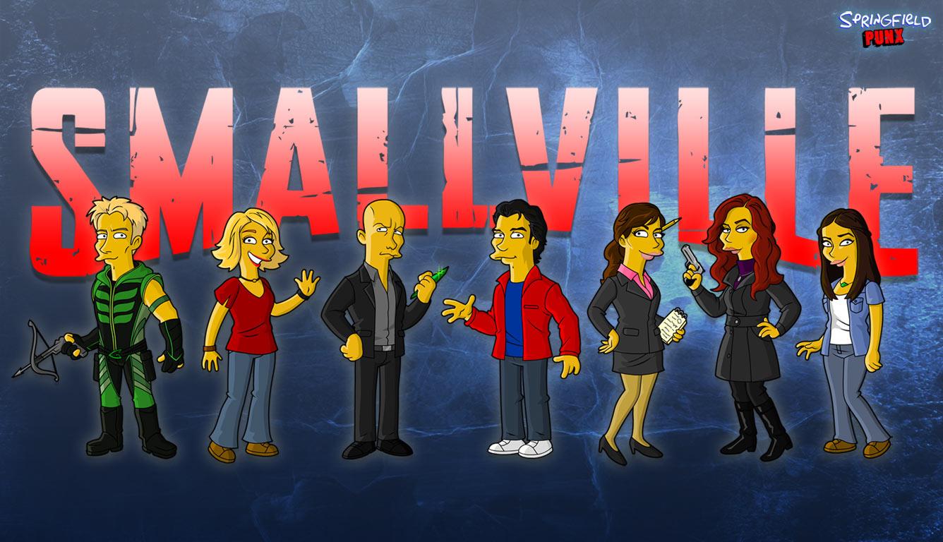 Free download smallville wallpaper hd clark lana celebrity.
