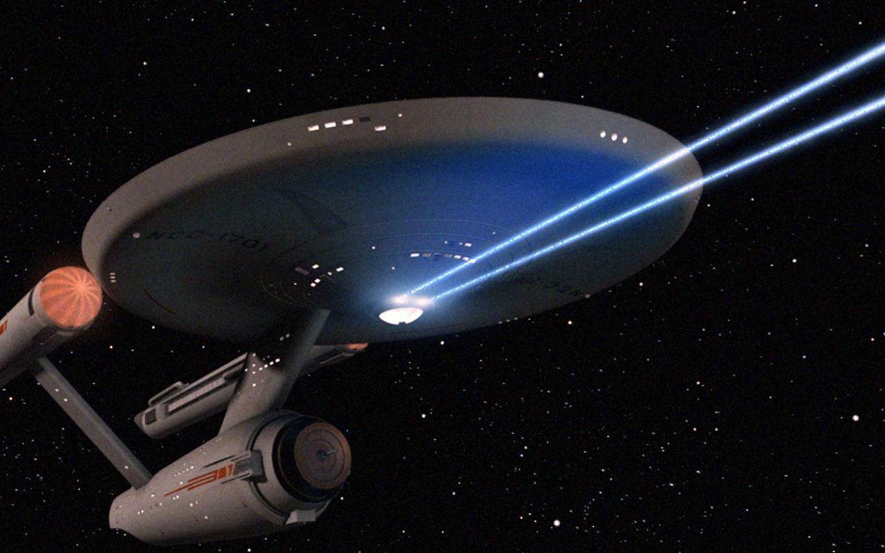 Star Trek 1280x800