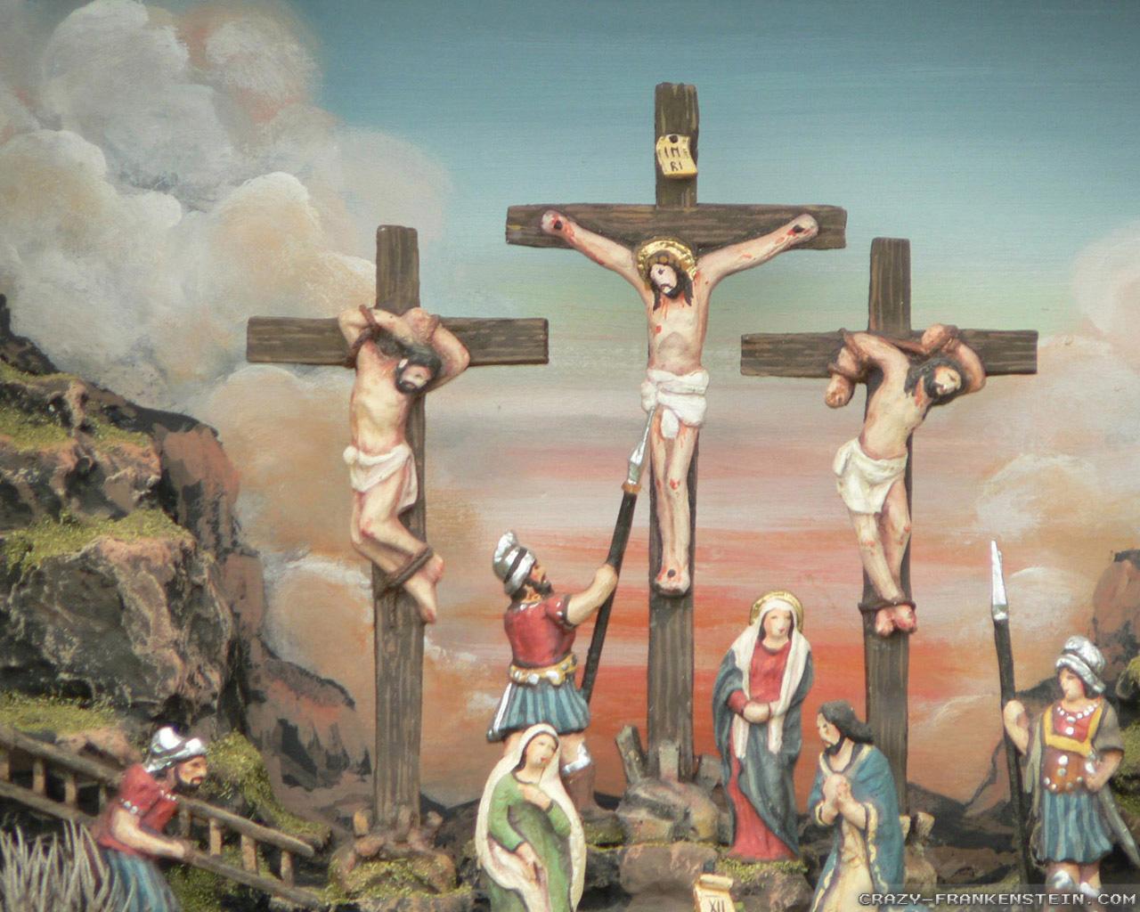 75+ Christian Easter Wallpaper on WallpaperSafari