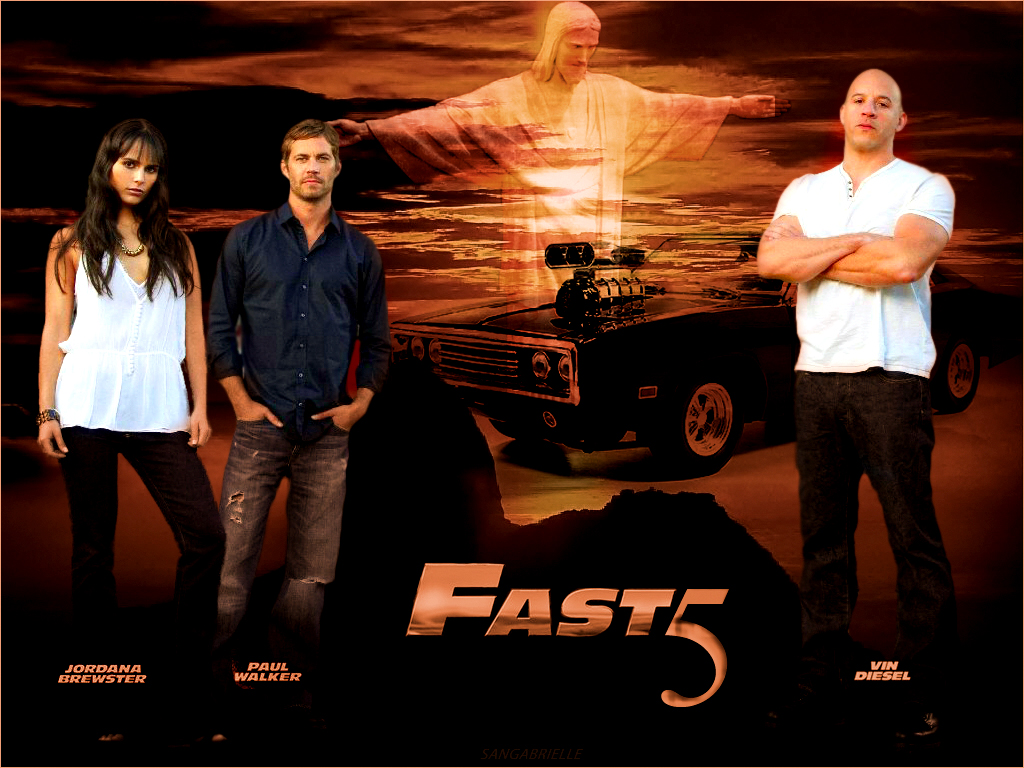 fast and furious 5 fast five wallpaper 10jpg 1024x768
