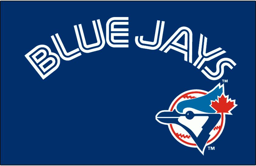 Toronto Blue Jays Wallpapers 2012 Toronto Blue Jays Logo 843x547