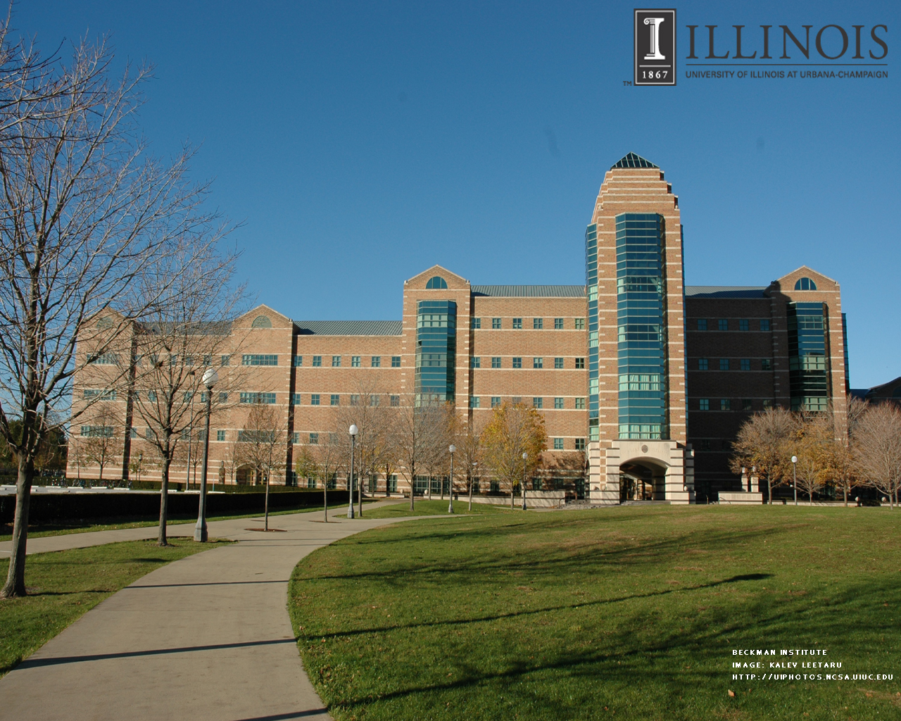 UIHistories Project Virtual Tour at the University of Illinois 1280x1024