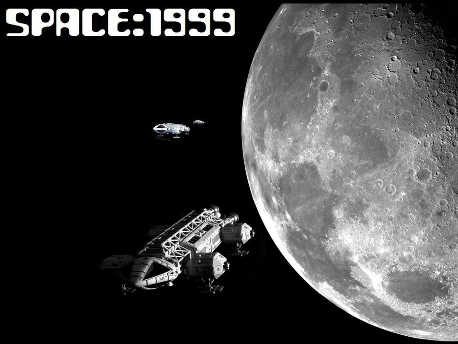 space 1999 wallpapers the moon ea by heliocentric68 900x675