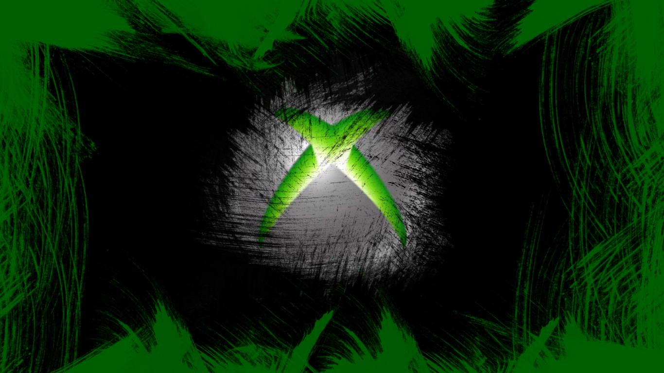 76] Cool Xbox Backgrounds on WallpaperSafari 1366x768