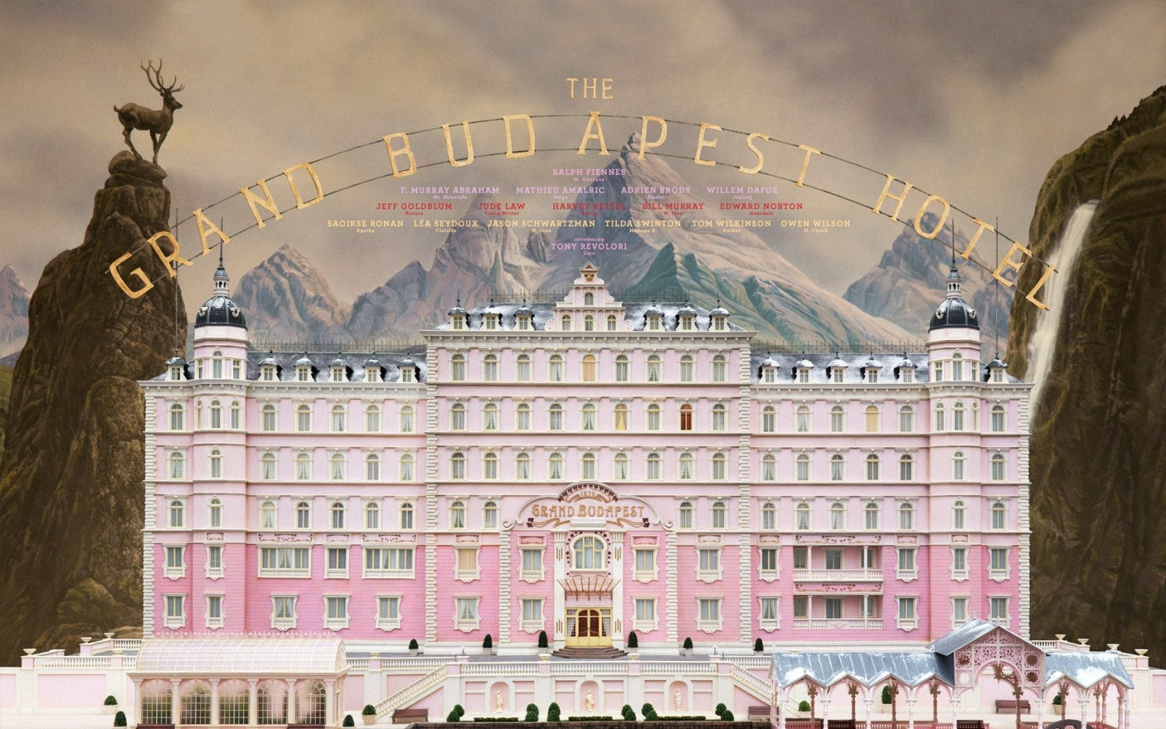 The Grand Budapest Hotel A Sub Gallery By lonewolf6738 1680x1050