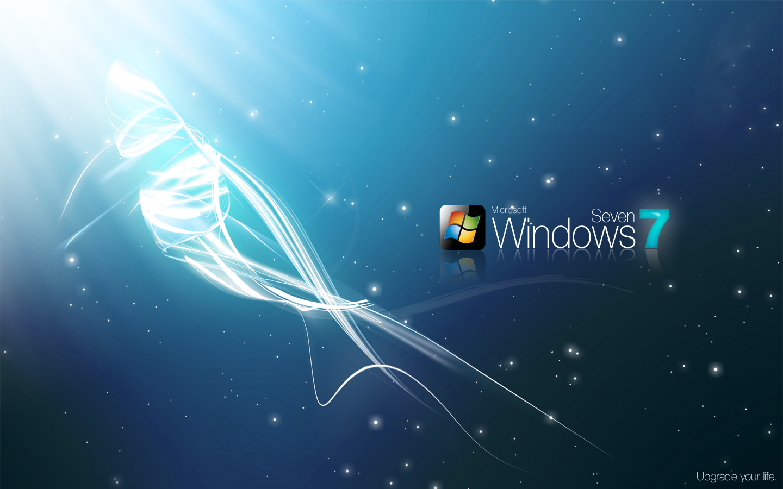 Windows 7 wallpaper future 1440x900