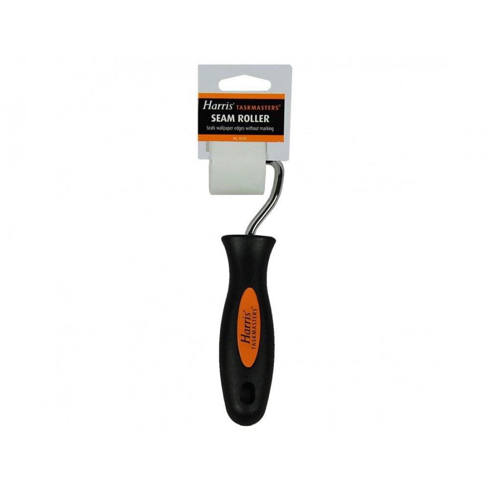 Harris Taskmasters Wallpaper Seam Roller   Harris from Maxwells DIY UK 1000x1000
