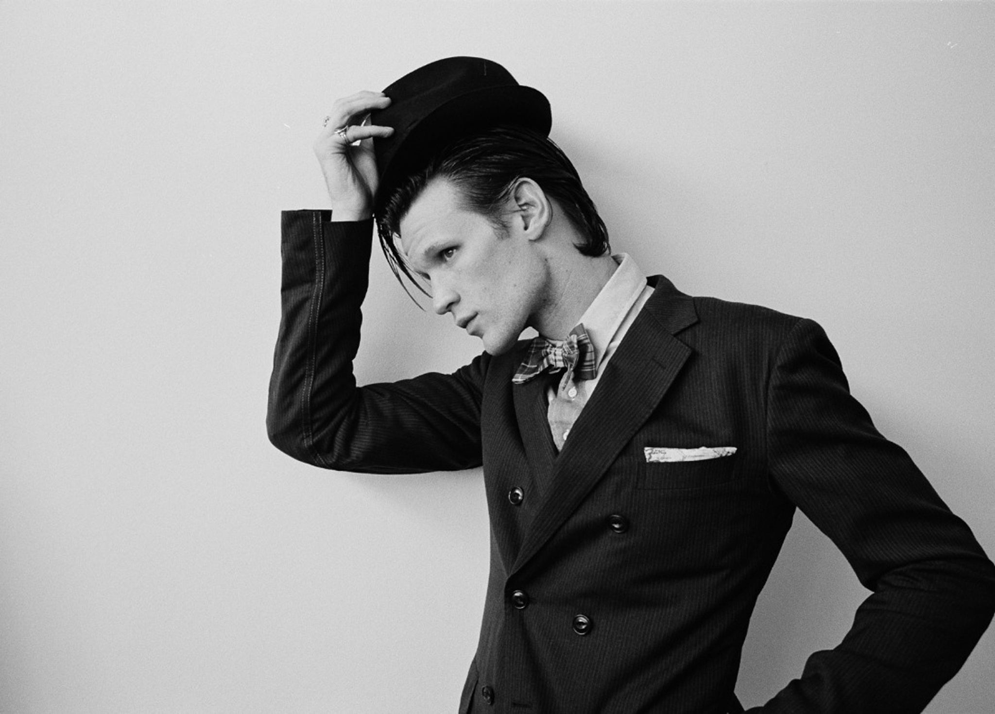 Matt Smith Wallpapers Images Photos Pictures Backgrounds 2048x1470