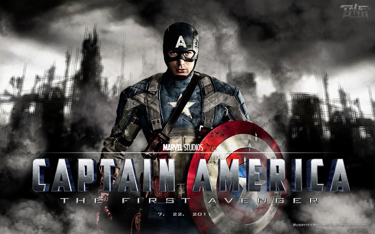 Captain america Backgrounds HD wallpaper and make this wallpaper for 1280x800